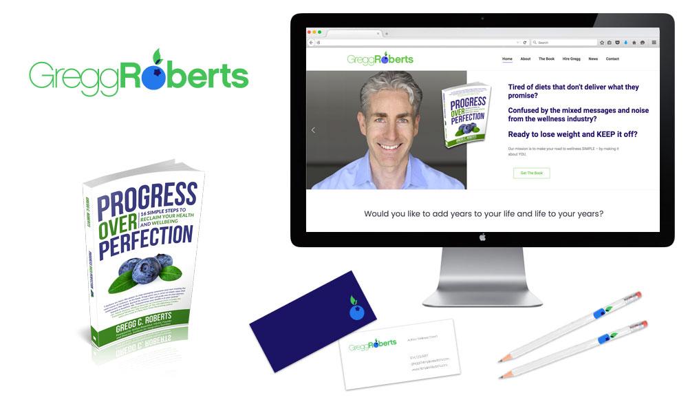 custom med spa website design