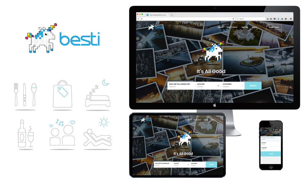 connecticut wing chun logo design custom business cards brand signage website design mobile website graphic illustrations