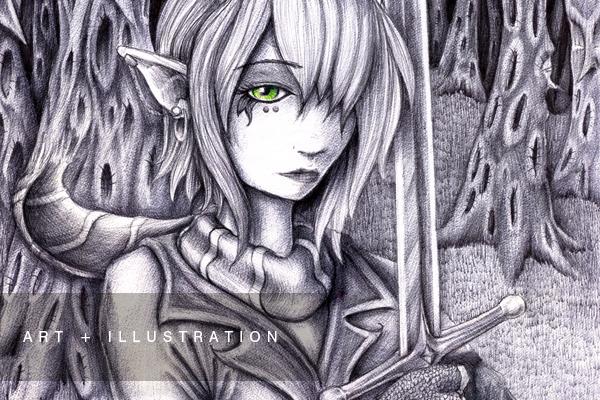 Silvan Elf