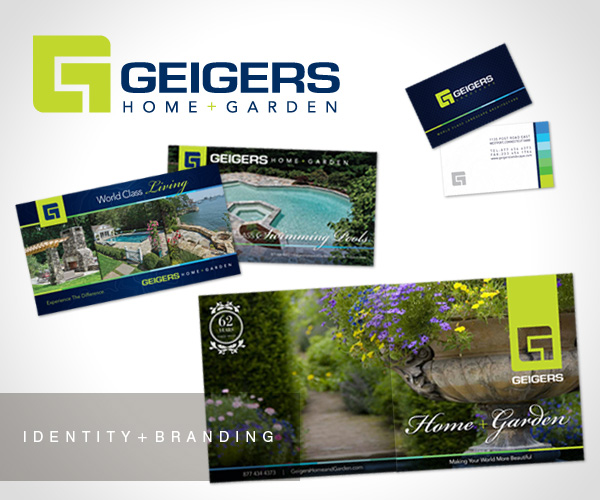 Geigers Home + Garden