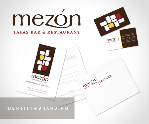 Mezon Tapas Bar + Restaurant