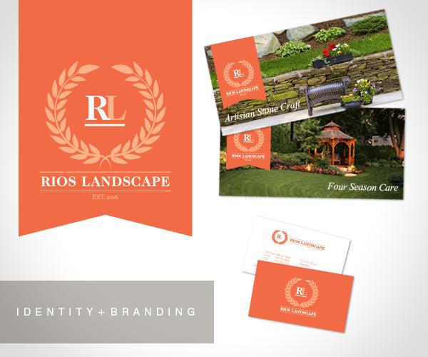 Rios Landscape