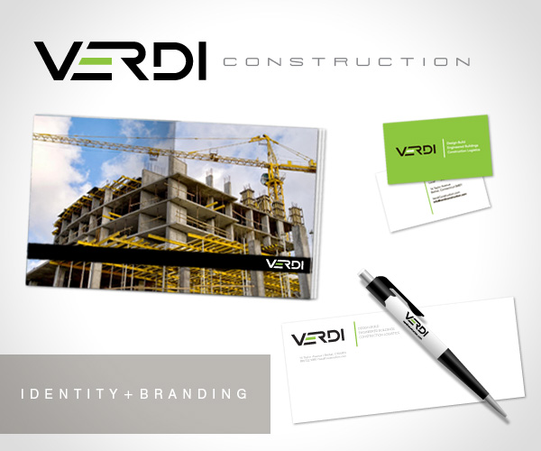 Verdi Construction
