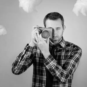 writer & photographer matt siegel