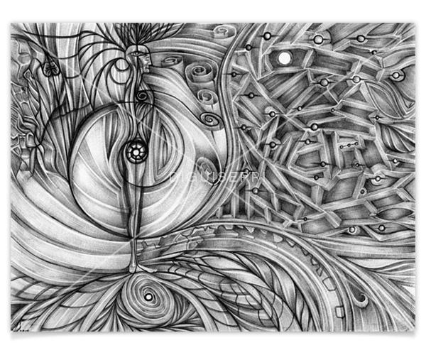Sentient Spiral