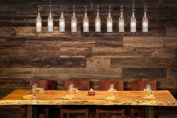 Restaurant Interior Photography 2
