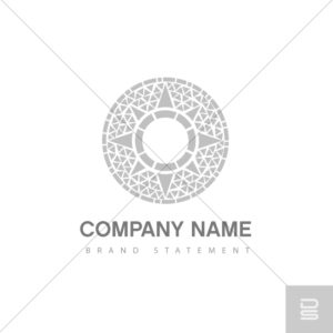 shop-premade-logo-antique-mosaic-sun-compass-logo-design-for-sale-in-fairfield-county-ct