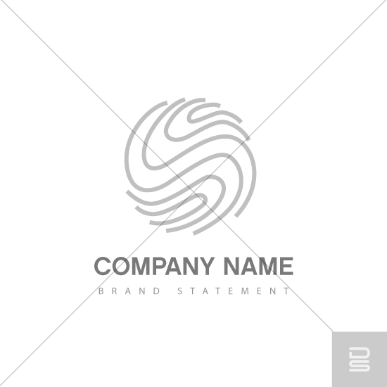 shop-premade-logo-finger-print-globe-logo-design-for-sale-in-fairfield-county-ct