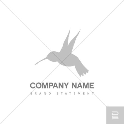 shop-premade-logo-humming-bird-silhouette-logo-design-for-sale-in-fairfield-county-ct