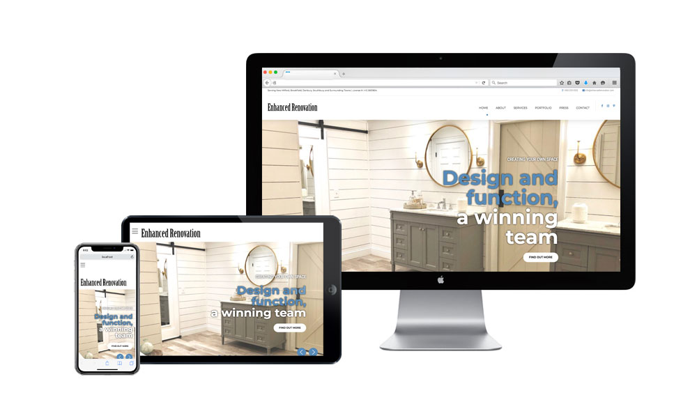 enhanced-renovation-new-milford-ct-website-design-development-device-spread-1