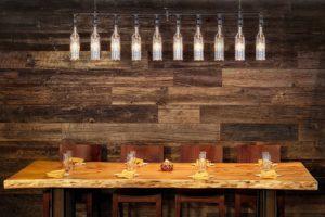 Dining Room Baro