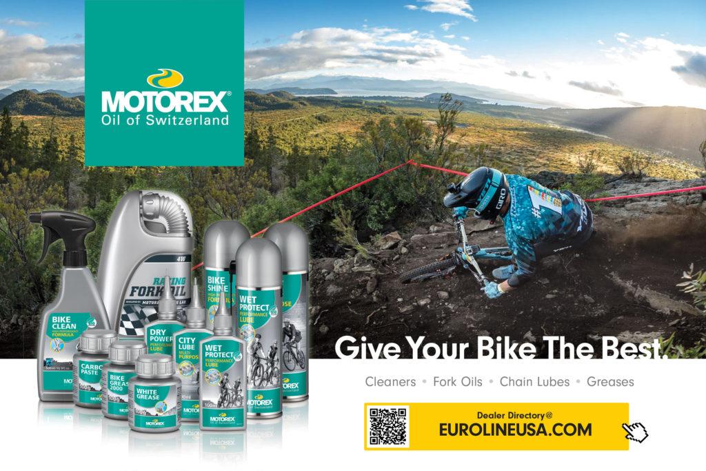 Euroline Ad