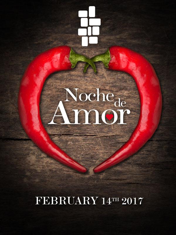valentines day restaurant advertisement