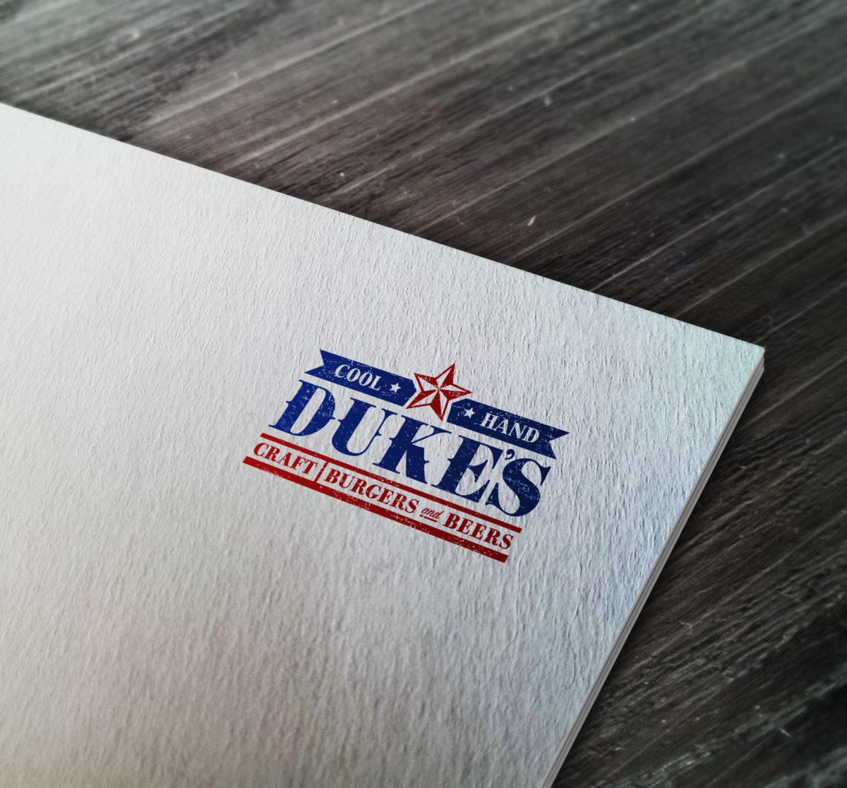cool-hand-dukes-logo-paper-mockup