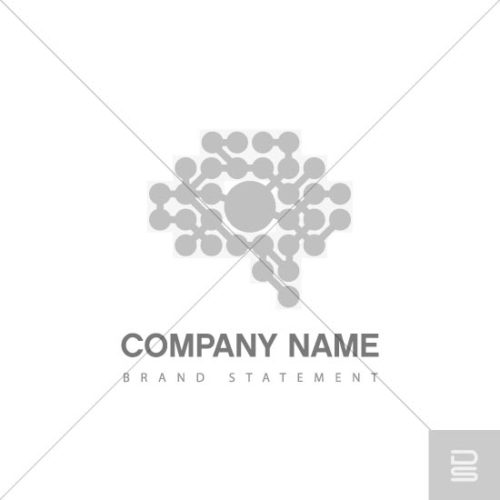 shop-premade-logo-digital-brain-connection-logo-design-for-sale-in-fairfield-county-ct