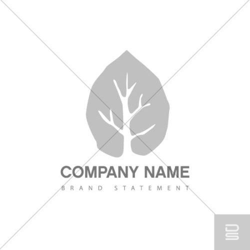 shop-premade-logo-leaf-illustration-silhouette-logo-design-for-sale-in-fairfield-county-ct