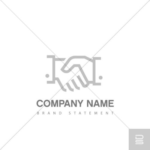 shop-premade-logo-minimalist-business-handshake-logo-design-for-sale-in-fairfield-county-ct