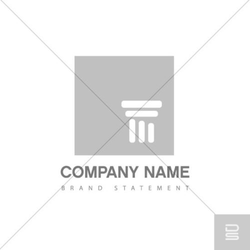 shop-premade-logo-roman-column-logo-design-for-sale-in-fairfield-county-ct