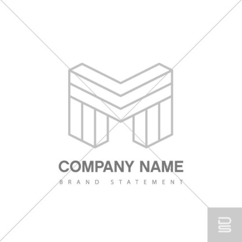 shop-premade-logo-bold-line-m-monogram-logo-design-for-sale-in-fairfield-county-ct