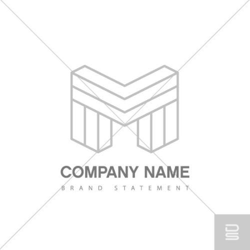 shop-premade-logo-bold-line-m-monogram-logo-design-for-sale-in-fairfield-county-ct