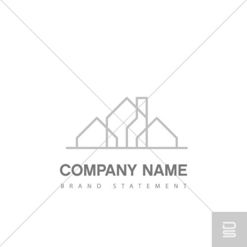 shop-premade-logo-minimalist-real-estate-buildings-logo-design-for-sale-in-fairfield-county-ct