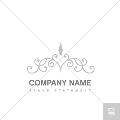 shop-premade-logo-ornate-floral-vine-logo-design-for-sale-in-fairfield-county-ct